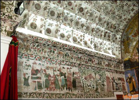 Eglise_Chriapally_Kottayam_fresque