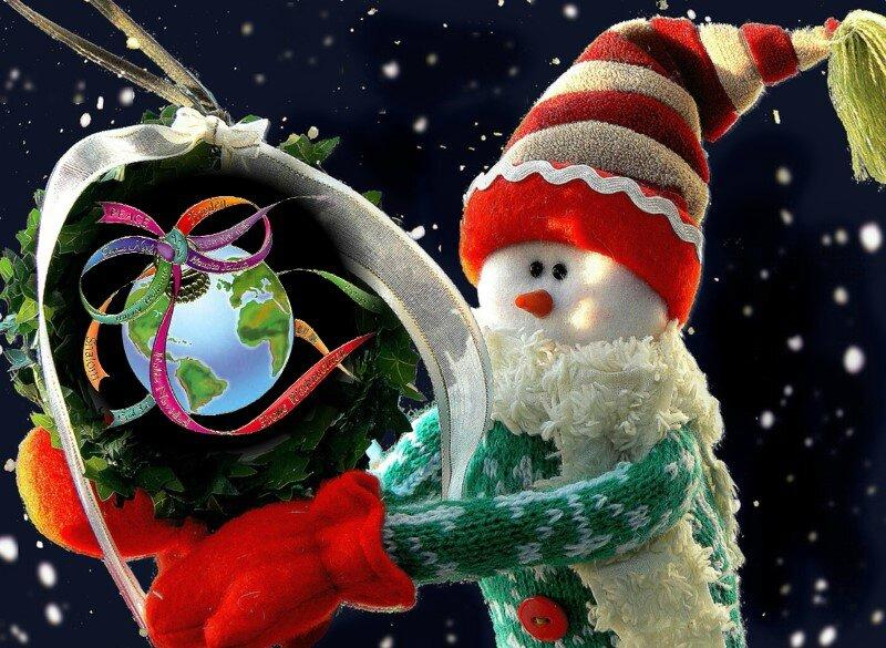 Joyeuses Fêtes de Noel