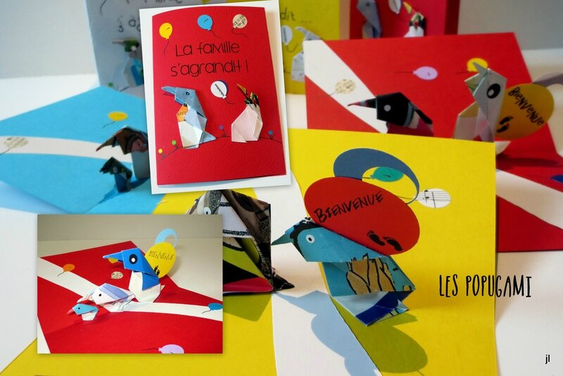 Cartes origami pop up6