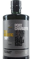 port charlotte heretic 2001 feis ile 2018