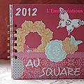 Au square