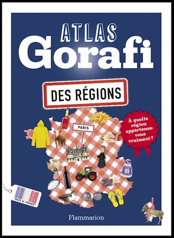 atlas gorafi des regions