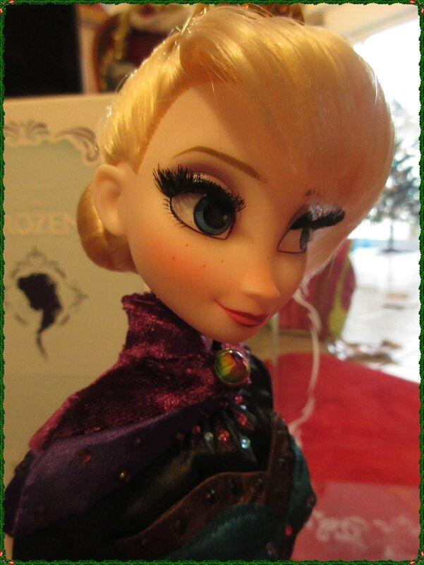 Elsa couronnement (10)