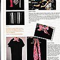 Passion Couture Créative n°5 (juillet-août-septembre 2014) - Page 9