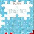 [chronique] the memory book de lara avery