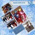 1er séjour au ski