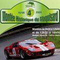 10 Montée historique du Maquisard 2009