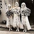 Les soeurs talmadge: la sororie royale du cinéma muet