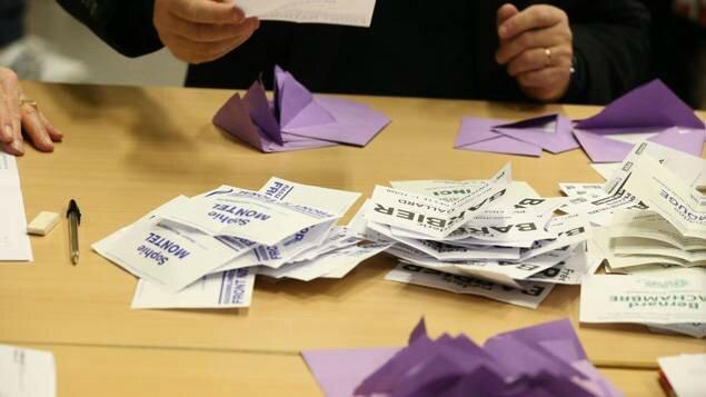Elections Montbéliard 2015