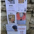1- marionnettes 6 juillet 2012 (1er groupe de photos)