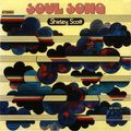 Shirley Scott - 1969 - Soul Song (Atlantic)
