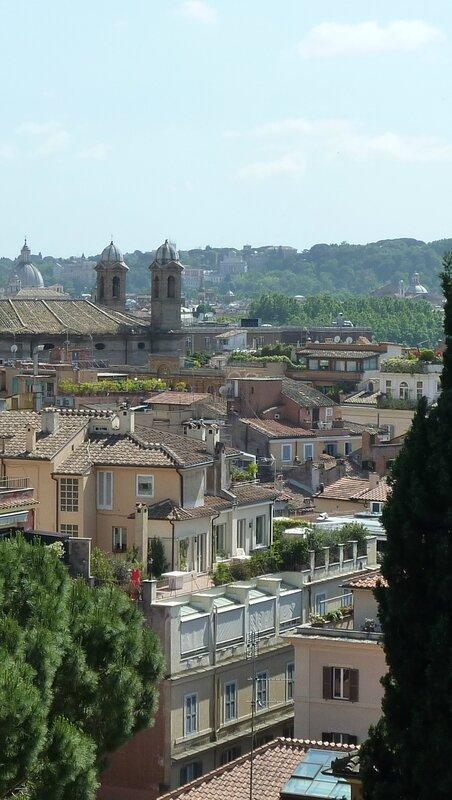 vue depuis Borghese (3)