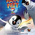 Happy feet a esquelbecq le 7 mars 2012