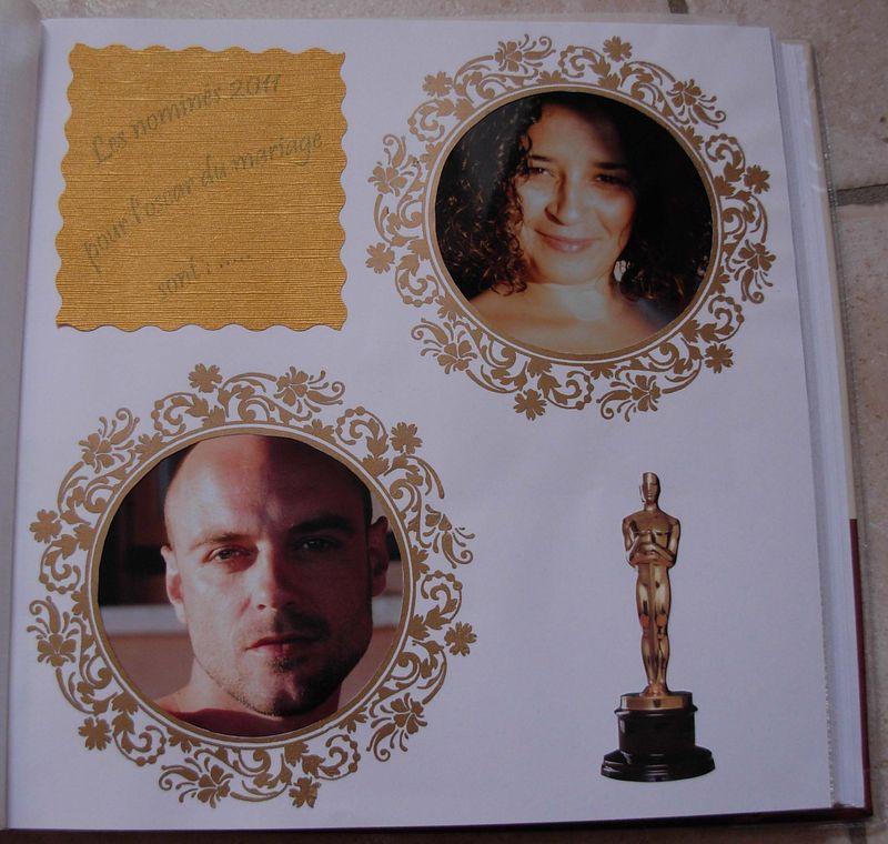 livre d'or Kadidja/Patrice