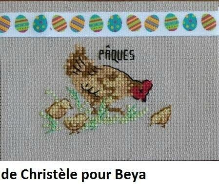 2 Christèle