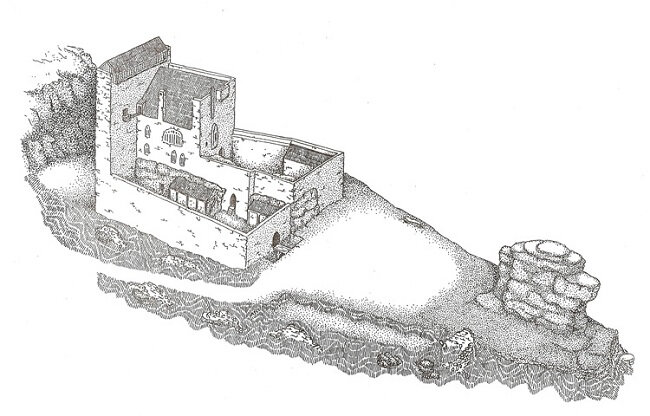 reconstitution-chateau-fort-wasenbourg-mengus2