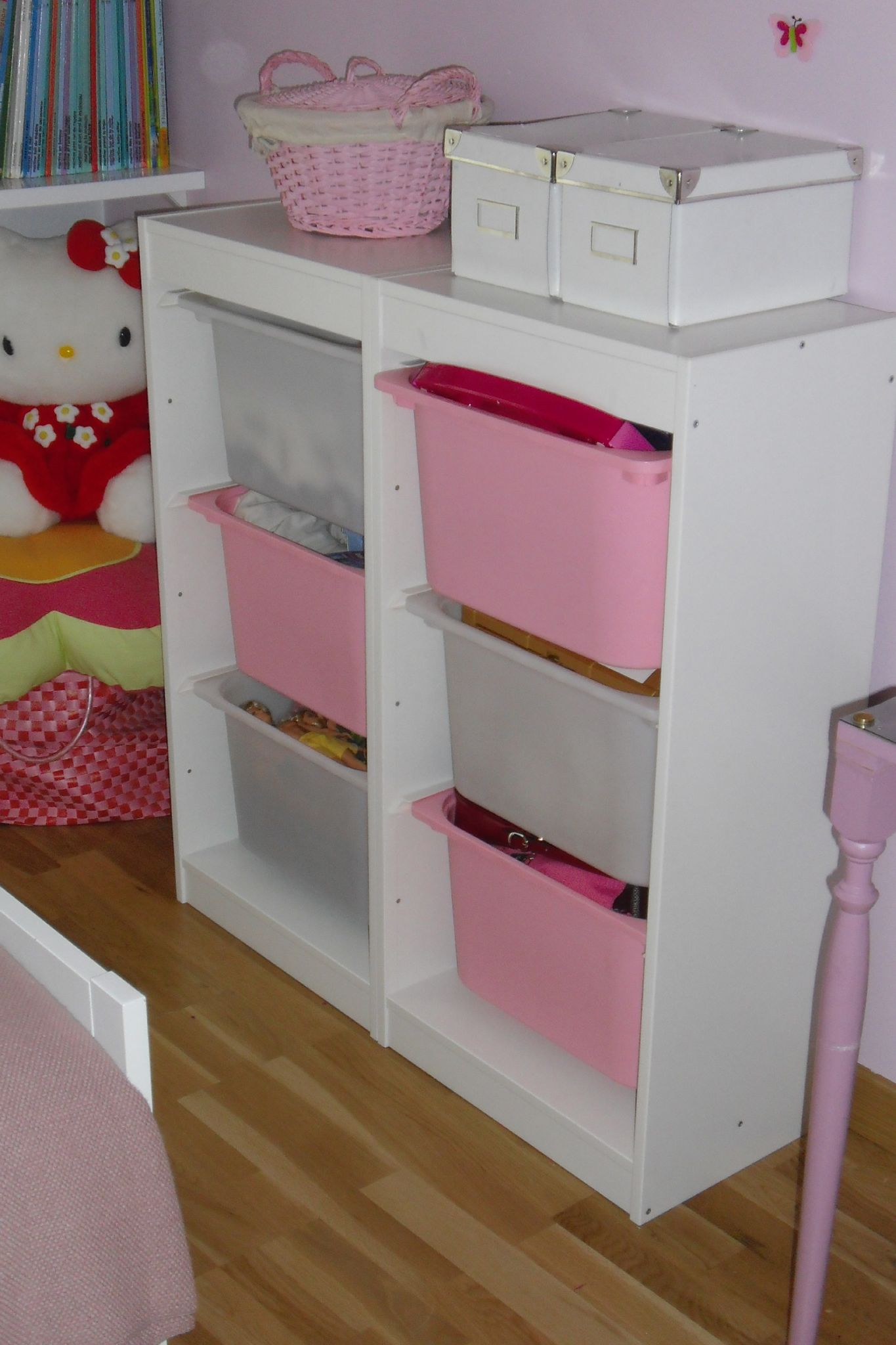 comment organiser et ranger une chambre d 39 enfant mon blabla de fille. Black Bedroom Furniture Sets. Home Design Ideas