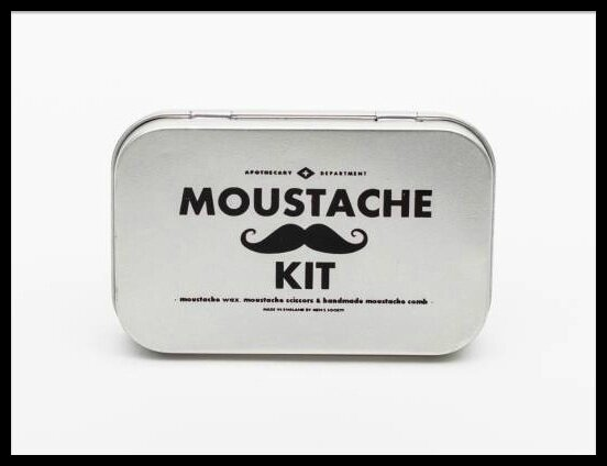 men s society kit moustache 1