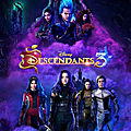 |films| descendants 3 (spoilers)