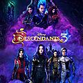 |films| descendants 3 (spoilers)