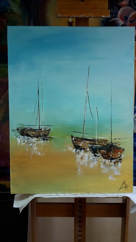 bateaux ciel azur1