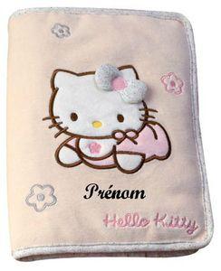 carnet-sante-hello-kitty-personnalise-prenom