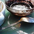 Sauce chocolat inratable, sans gluten et au micro-onde...