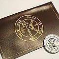 Le portefeuille magique d'égypte du marabout dagbegnon