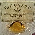Château Rieussec 1982