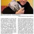 Est Republicain - Le contrat Magellan & WOLF, 12 février 2014