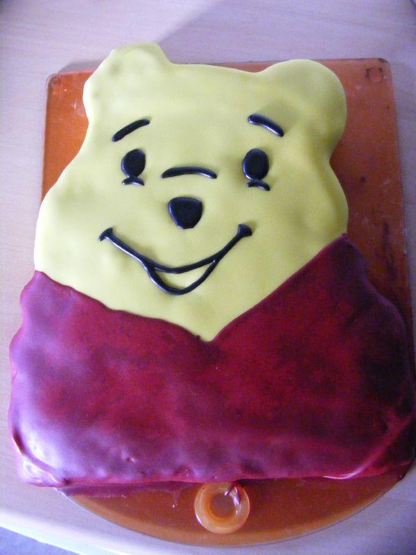 Gâteau Madeira fourré à la fraise