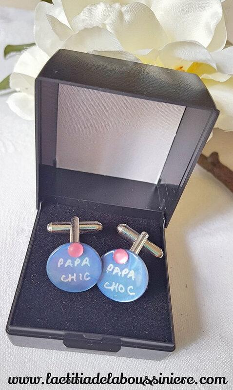 BM bleu clair (Papa chic, Papa choc) - 23 €