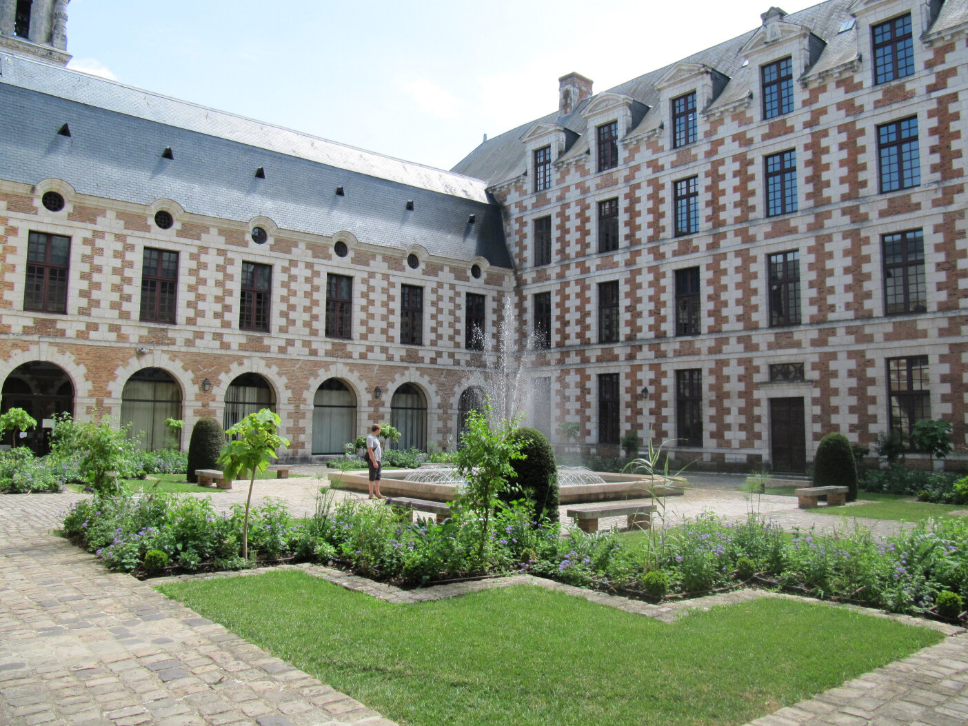 Hotel Moins Cher A Toulouse