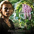 Mortal Instruments movie Jace Wayland