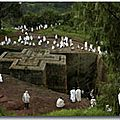 St George church Lalibela