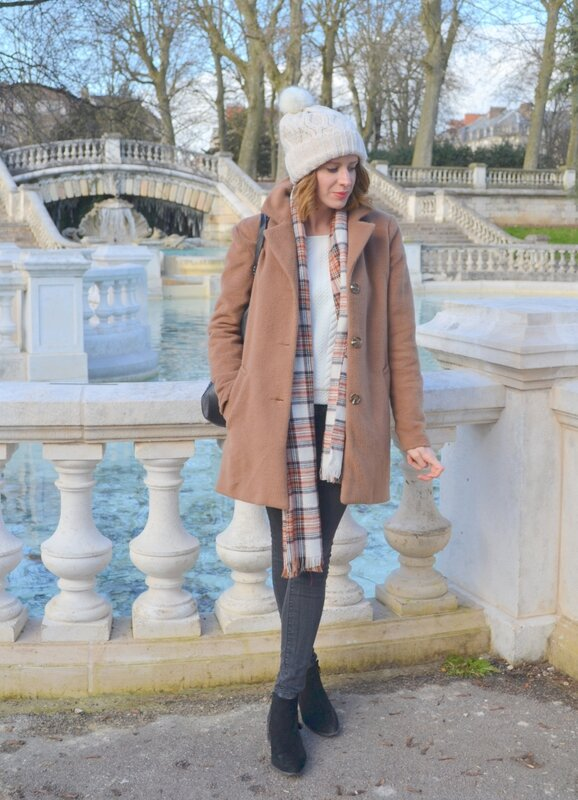 LOOK OF THE DAY325