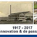 Innovation industrielle en normandie: la belle aventure metalvalue / manoir industries