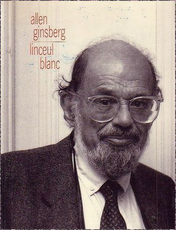 Linceul Blanc Cover