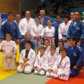 les mercredis de l'équipe de France de judo