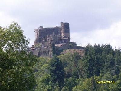 49-Château de Murol (63)