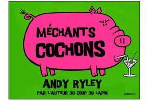 méchant cochon
