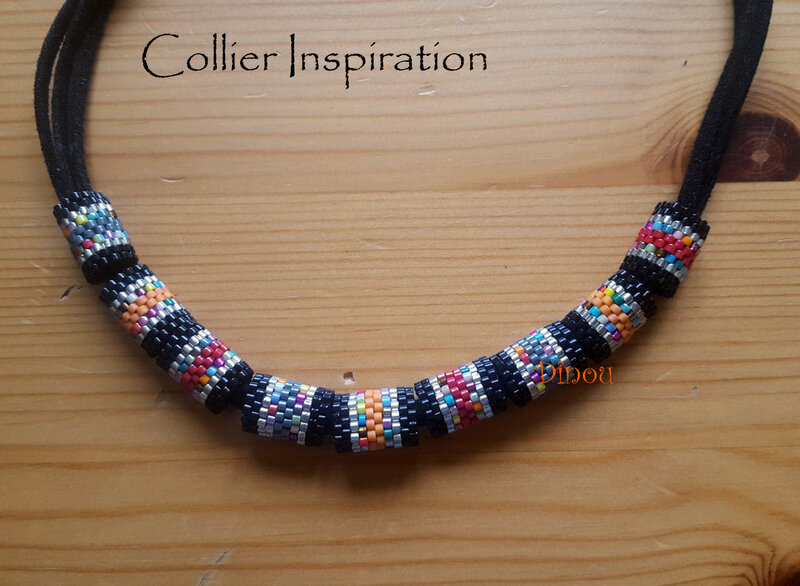 Collier Inspiration 2 (Mary Cody)