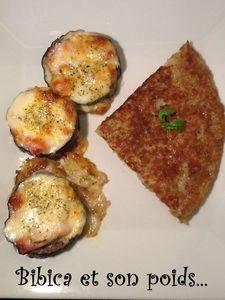 Aubergines_bacon_mozzarella