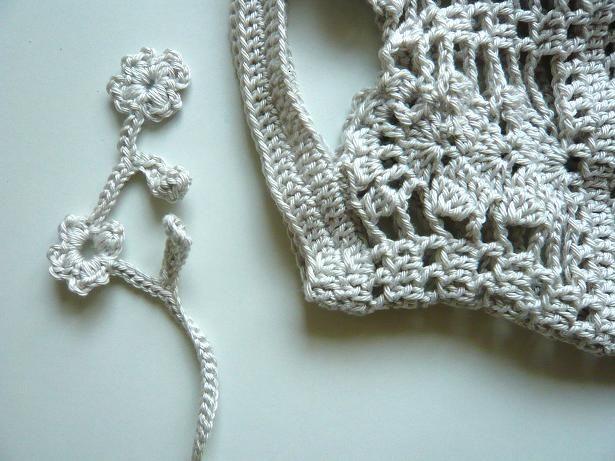 Japan crochet