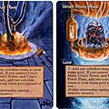¤ Urza's Power Plant Altered ¤