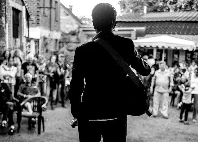 Hat Man Session en concert samedi 17 Août