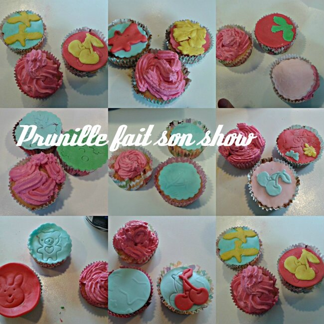collage cupcakes prunillefee