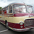 SETRA S11 Emile Weber Rapid Canach 1959 Speyer (1)