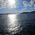 Le ciel dans tous ses états , archipel des açores , océan atlantique