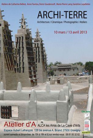 Archi-Terre Aff 20